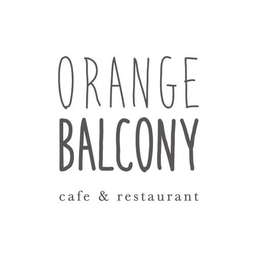 ORANGE BALCONY