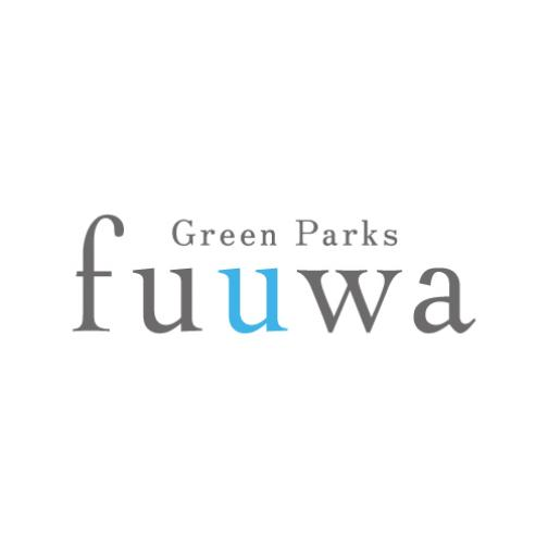 Green Parks fuuwaのロゴ