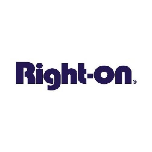 Right-onのロゴ
