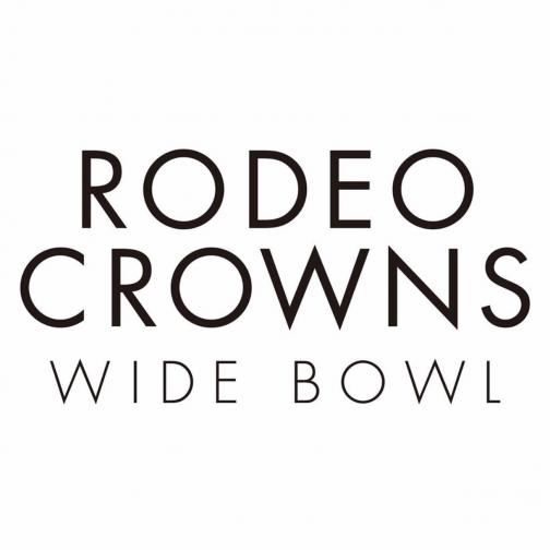 RODEO CROWNS WIDE BOWLのロゴ