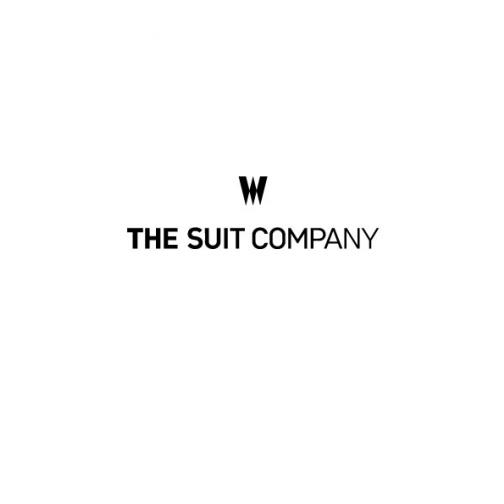 THE SUIT COMPANYのロゴ