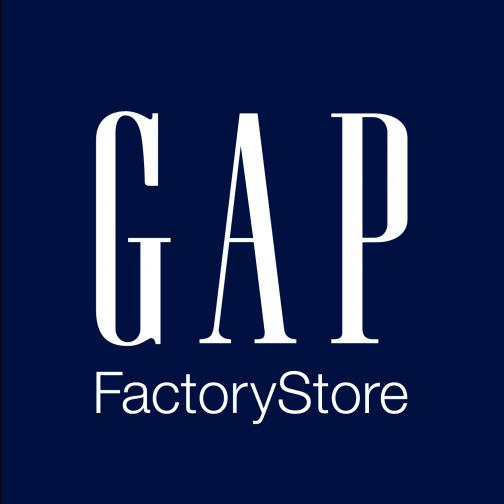 GAP Factory Storeのロゴ