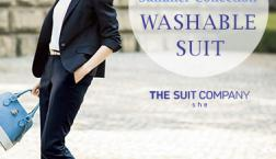 with×THE SUIT COMPANY